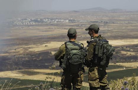 الاحتلال يؤكد إطلاق صفارات بالشمال.. وإعلام عبري: إنذار كاذب
