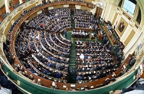 """""""النواب المصري"""" يفرض ضريبة على تذاكر حضور المباريات"""