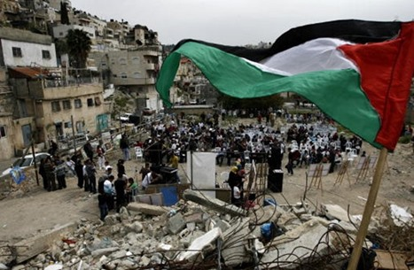 يديعوت: سياسة هدم منازل الفلسطينيين فاشلة