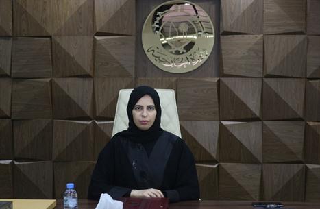 مسؤولة قطرية: نهاية الحصار تلوح بالأفق