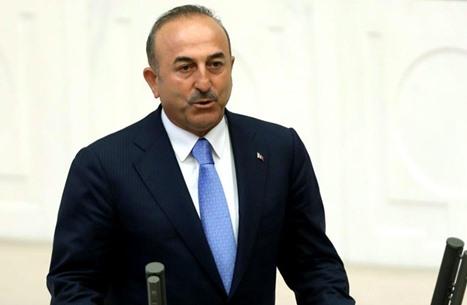"""تركيا تدعو لتحييد انضمامها لـ""""الأوروبي"""" عن الملفات الخلافية"""