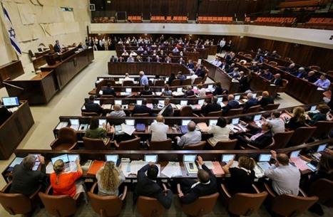 تحذيرات إسرائيلية من فوضى عارمة يشهدها الائتلاف والمعارضة