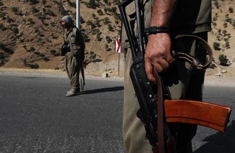 العراق يعلن مقتل جنديين بقصف مسيرة تركية