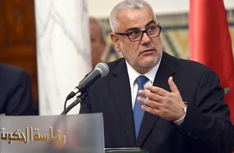 """بنكيران يهدد بالانسحاب من حزبه إذا أُقر قانون """"الحشيش"""""""