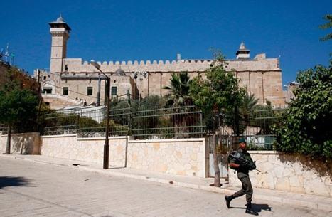 حاضرة في الأذهان.. 27 عاما على مجزرة الحرم الإبراهيمي (إنفوغراف)