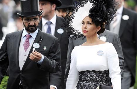 """WP: تجسس """"بيغاسوس"""" يطال أميرتين هربتا من حاكم دبي"""