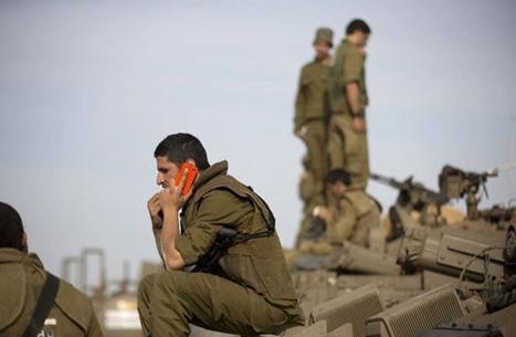 الاحتلال يرفع عدد قواته الخاصة خوفا من وصول السلاح لغزة