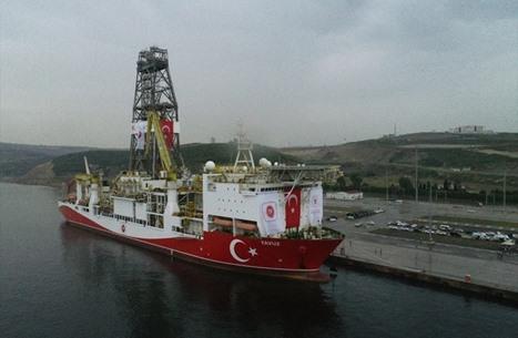 بعد اكتشاف المزيد من الغاز.. هل ما زالت تركيا بحاجة لروسيا؟
