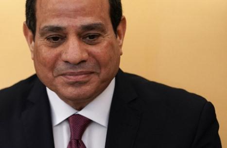 انفراد: اتهامات فساد تلاحق مسؤولا عينه السيسي (وثيقة)