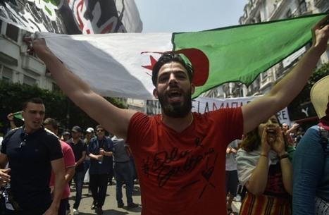 رجل أعمال جزائري مسجون استأجر مستشارا لترامب لهذا السبب