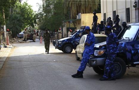 """مقتل 5 من المخابرات السودانية بعملية أمنية ضد """"داعش"""""""