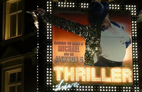 """مذكرات جديدة لمايكل جاكسون.. كان يبحث عن """"الخلود"""""""