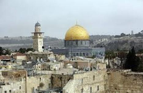 """عطون: الاحتلال يحاول تغيير ديمغرافية القدس.. والأقصى """"مقسم"""""""