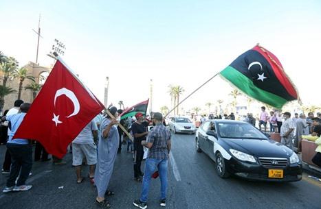 أنقرة تنتقد العقوبات الأوروبية على شركة تركية