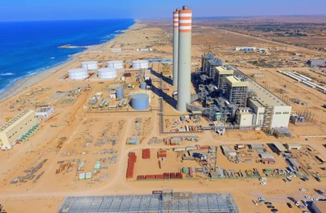 قلق أممي وأمريكي بعد توقف ميناء الحريقة النفطي في ليبيا