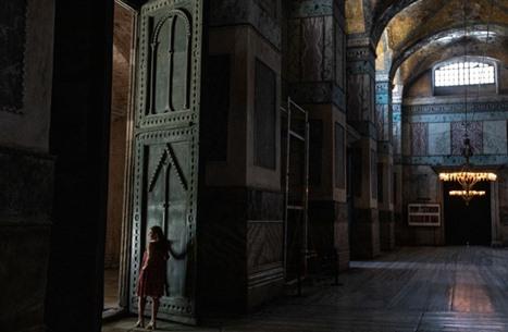 """هذا مصير الفسيفساء المسيحية والسياحة بـ""""آيا صوفيا"""""""