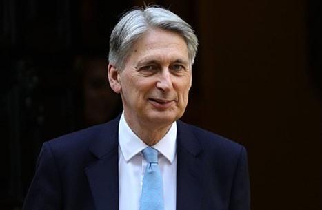 مجلة: السعودية تستعين بوزير خزانة بريطاني سابق كمستشار