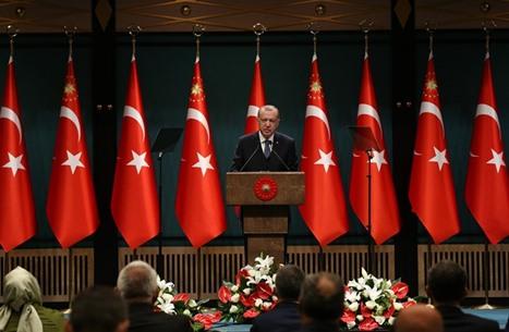 أردوغان يدعو لنقل مقر الأمم المتحدة إلى إسطنبول