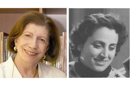 """سيدتان جلستا على """"عرش"""" القصة القصيرة والنقد والشعر والترجمة"""