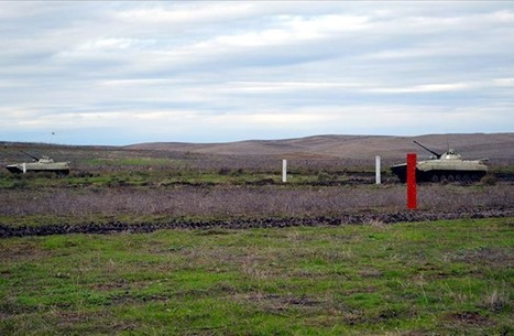 مقتل جندي أذري وعودة التوتر الحدودي بين أذربيجان وأرمينيا