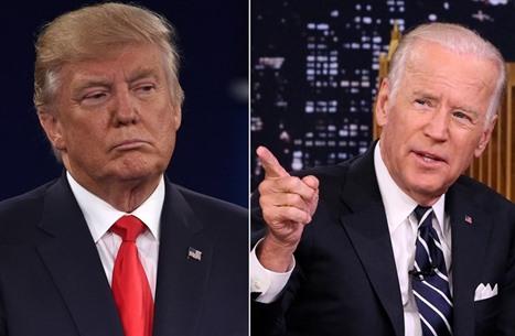 كيف قيّم الأمريكيون أداء ترامب وبايدن في أول مناظرة بينهما؟