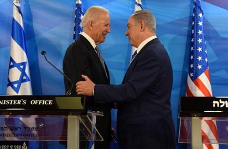 هذا ما تخشاه إسرائيل من فوز بايدن برئاسة البيت الأبيض