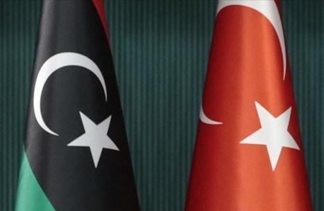 توقعات ببلوغ صادرات تركيا إلى ليبيا الـ10 مليارات دولار
