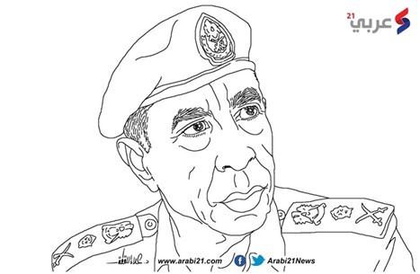 """""""الشريف"""".. من حروب تشاد ولبنان إلى الدفاع عن ليبيا (بورتريه)"""
