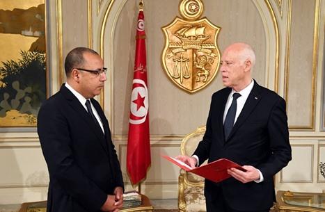 ماذا يعني اختيار المشيشي حكومة كفاءات دون أحزاب تونس؟
