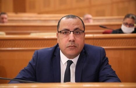 تباين بردود فعل أحزاب تونس من إعلان المشيشي حكومة كفاءات