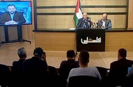 تقدير إسرائيلي: لقاء فتح وحماس يفسح المجال لتنفيذ هجمات مسلحة