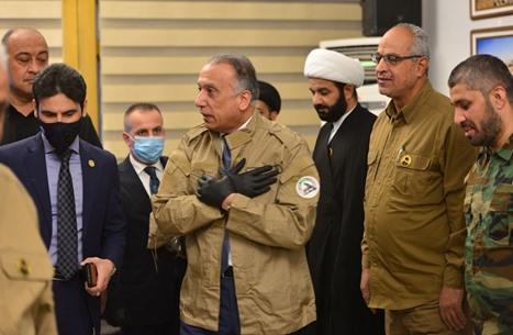 """""""تكتل سري"""" ببرلمان العراق للإطاحة بالكاظمي.. هذه أولى بوادره"""