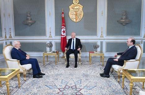 لقاءات بين الفرقاء بتونس لتهدئة الوضع وتجنب أزمة سياسية