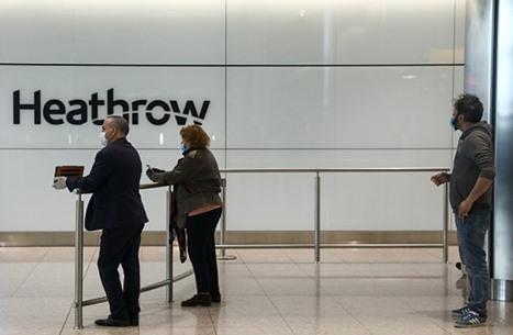 بريطانيا تبحث حجر المسافرين في فنادق.. من سيدفع التكلفة؟