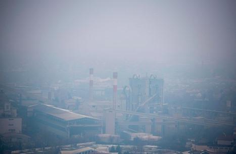 هذه هي المدينة الأكثر تلوثا في أوروبا