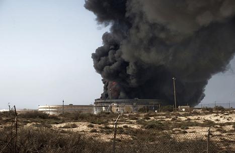 أول تهديد من حرس منشآت النفط الليبي لحكومة الوحدة الوطنية