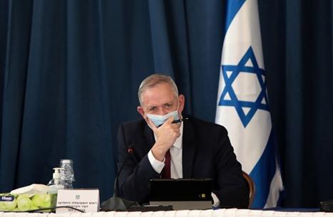 """غانتس: مستعدون لتسوية مع """"حماس"""" تشمل هدنة طويلة"""