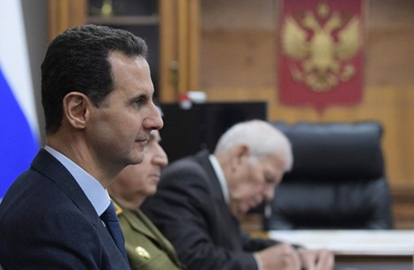 كيف سيرد الأسد على تواصل شخصيات علوية مع الروس؟