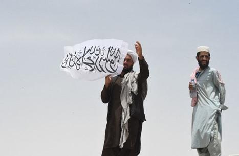 التايمز: استعداد الصين للتعاون مع طالبان ليس مفاجئا