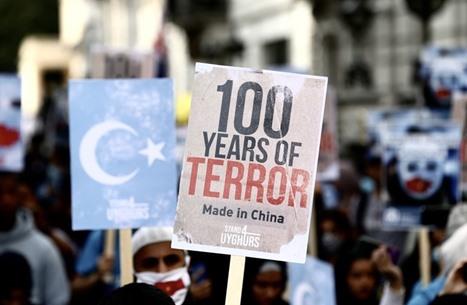 ٤٣ دولة تنتقد الصين بشأن الإيغور.. وغياب عربي