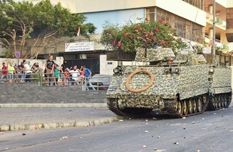 سبكتاتور: هذه هي تداعيات الأزمة في لبنان على العالم