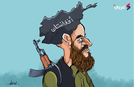 """هل بدلت """"طالبان"""" العمامة القديمة؟ (بورتريه)"""