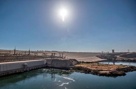إثيوبيا تدعو إلى التبرع لمواصلة ملء السد.. وأضرار بالسودان