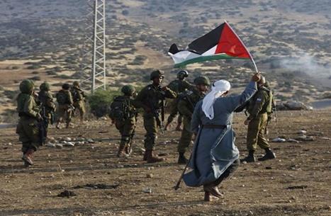 """كاتب إسرائيلي يقترح """"خارطة طريق"""" لإنهاء احتلال الضفة"""