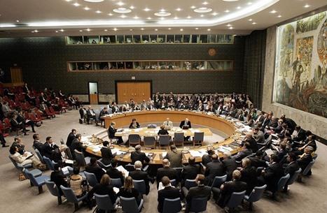 النظام السوري يشكو تركيا لمجلس الأمن