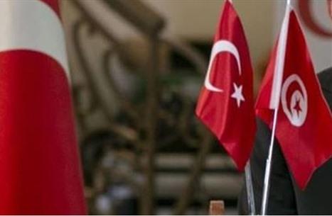 """تركيا تصف قرارات سعيّد بـ""""الانقلاب على النظام الدستوري"""""""