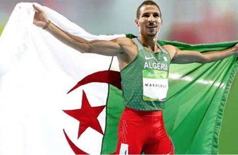 صدمة في الجزائر.. البطل مخلوفي لن يشارك بأولمبياد طوكيو