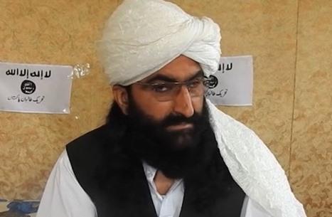 زعيم طالبان باكستان يتحدث عن علاقتهم بالحركة الأفغانية