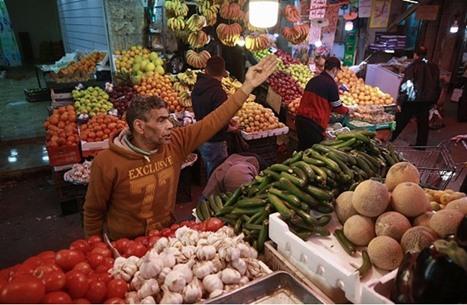 ارتفاع عجز التجارة الخارجية للأردن إلى 4.5 مليار دولار