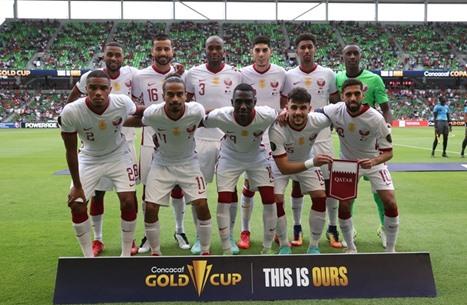 """قطر تودع """"الكأس الذهبية"""" إثر خسارتها أمام أمريكا (شاهد)"""